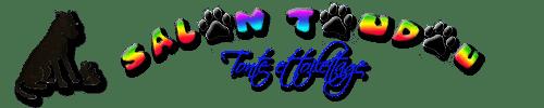 Salon Toudou | Toilettage pour chiens à Repentigny  Logo